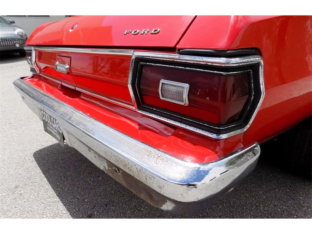 Large Picture of '74 Torino - L4HQ