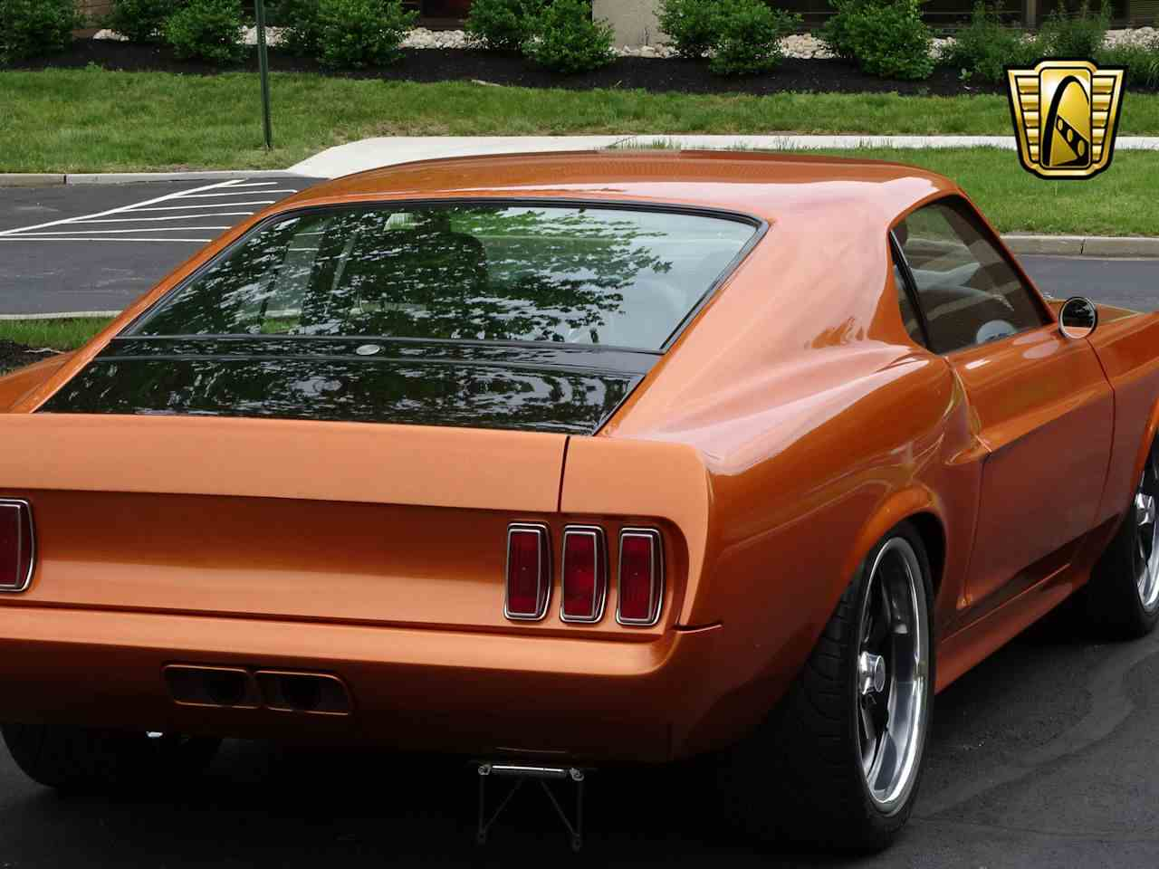 Large Picture of '69 Mustang - L4J6