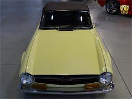 Picture of '72 TR6 - L4JA
