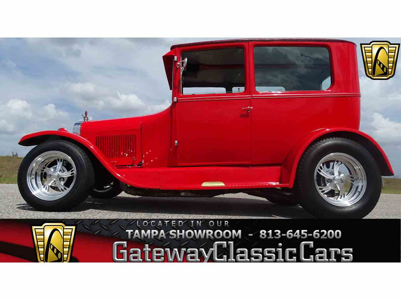1927 Ford Model T for Sale | ClassicCars.com | CC-985659