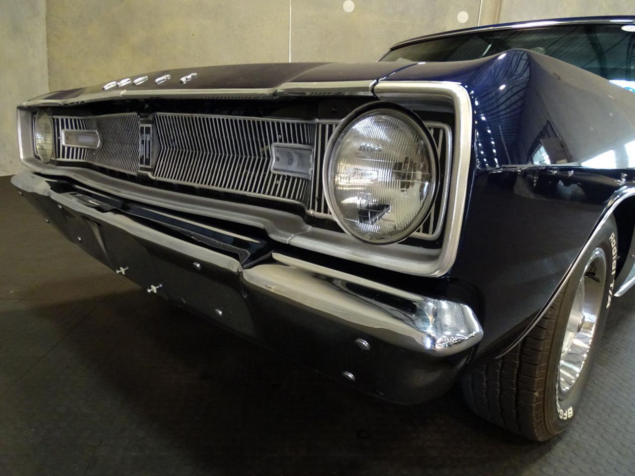Large Picture of '67 Dart - L4JG
