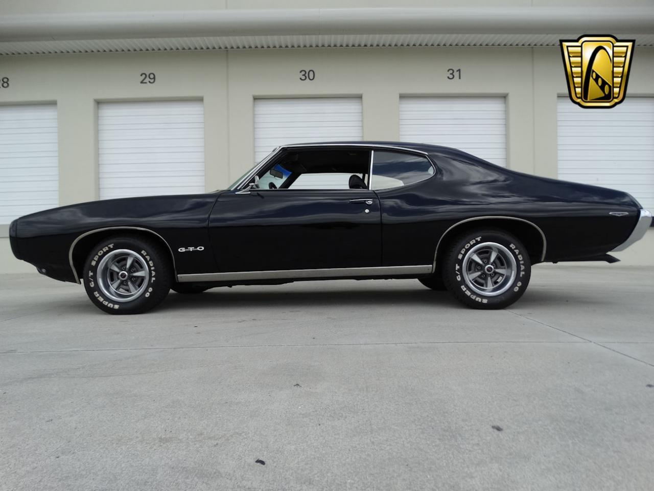 Large Picture of Classic 1969 Pontiac GTO - $47,995.00 Offered by Gateway Classic Cars - Fort Lauderdale - L4JS
