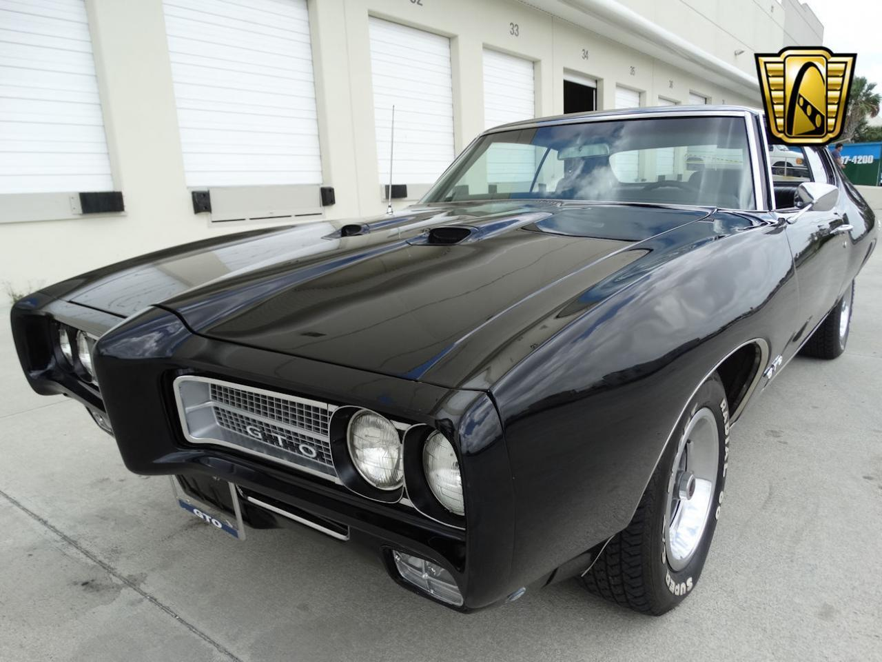 Large Picture of '69 Pontiac GTO located in Florida - $47,995.00 - L4JS