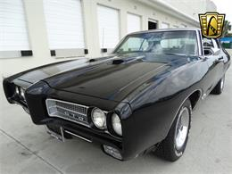 Picture of Classic '69 Pontiac GTO - $47,995.00 Offered by Gateway Classic Cars - Fort Lauderdale - L4JS