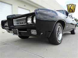 Picture of 1969 Pontiac GTO - $47,995.00 Offered by Gateway Classic Cars - Fort Lauderdale - L4JS