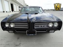 Picture of Classic 1969 GTO - $47,995.00 Offered by Gateway Classic Cars - Fort Lauderdale - L4JS