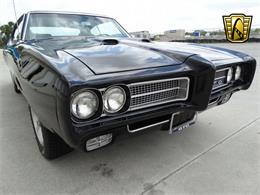 Picture of 1969 GTO - L4JS