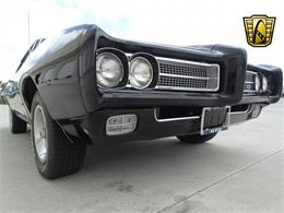 Picture of Classic '69 GTO located in Coral Springs Florida Offered by Gateway Classic Cars - Fort Lauderdale - L4JS