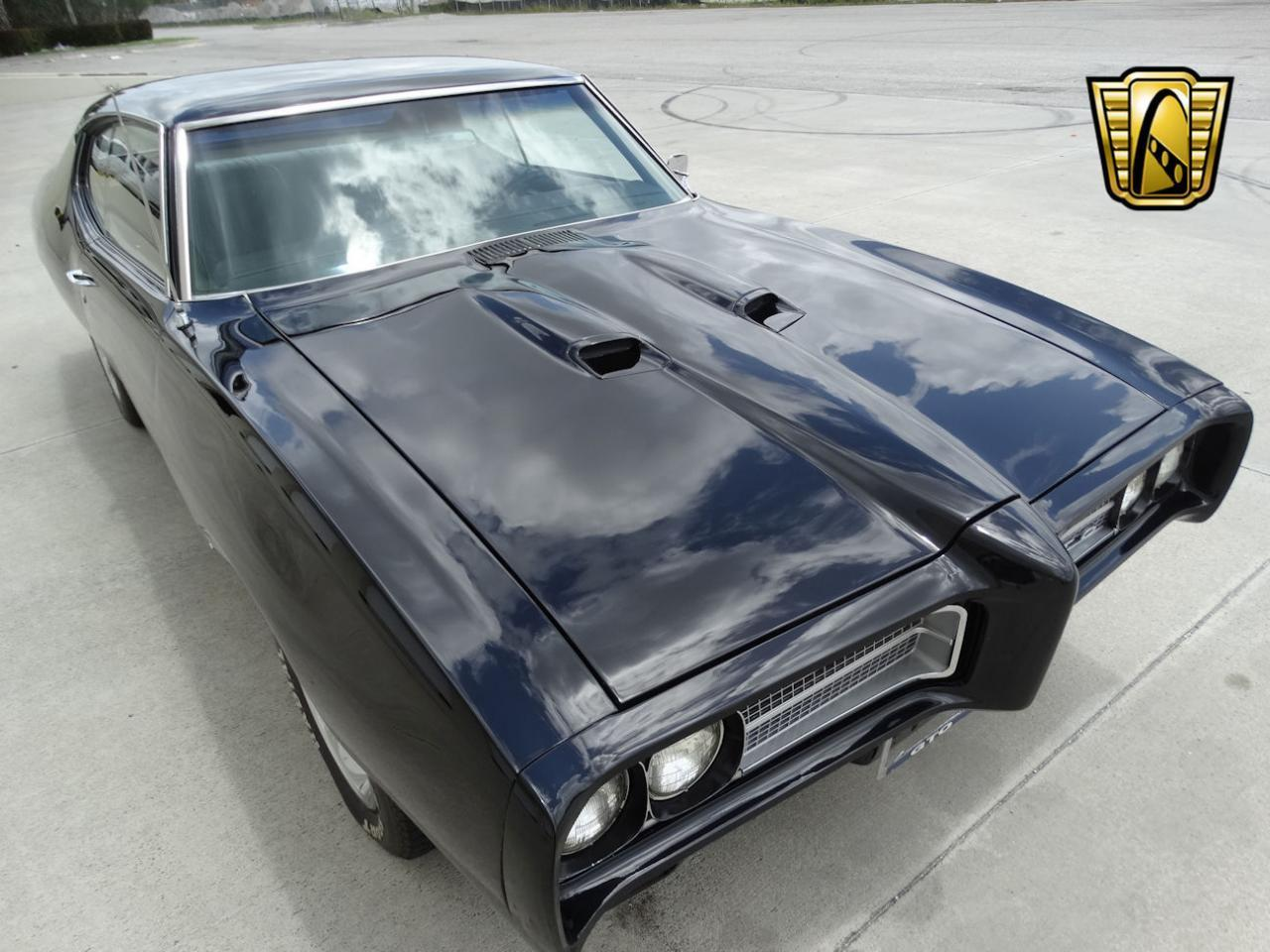 Large Picture of '69 Pontiac GTO - $47,995.00 - L4JS