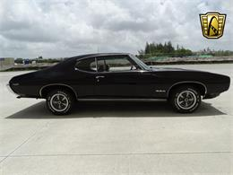 Picture of Classic '69 Pontiac GTO located in Florida - $47,995.00 Offered by Gateway Classic Cars - Fort Lauderdale - L4JS