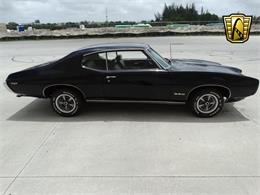Picture of '69 Pontiac GTO Offered by Gateway Classic Cars - Fort Lauderdale - L4JS