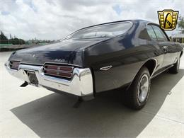 Picture of 1969 GTO - $47,995.00 Offered by Gateway Classic Cars - Fort Lauderdale - L4JS