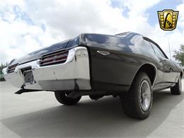 Picture of Classic '69 Pontiac GTO Offered by Gateway Classic Cars - Fort Lauderdale - L4JS
