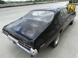 Picture of '69 GTO located in Florida Offered by Gateway Classic Cars - Fort Lauderdale - L4JS