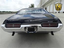 Picture of Classic '69 Pontiac GTO - $47,995.00 - L4JS