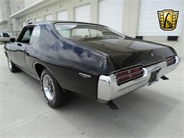 Picture of '69 Pontiac GTO located in Coral Springs Florida - L4JS