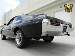 Picture of Classic 1969 GTO located in Coral Springs Florida - $47,995.00 - L4JS