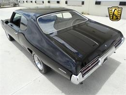 Picture of 1969 Pontiac GTO located in Florida - $47,995.00 - L4JS