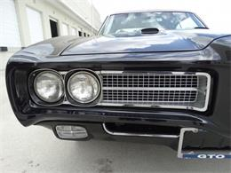 Picture of '69 GTO located in Coral Springs Florida Offered by Gateway Classic Cars - Fort Lauderdale - L4JS