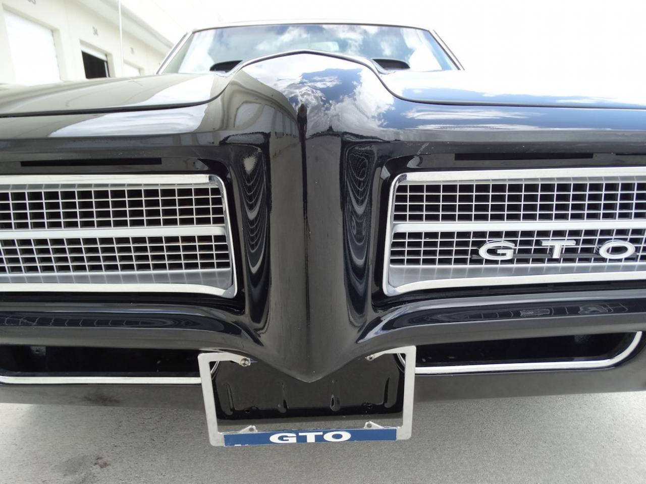 Large Picture of Classic 1969 GTO - $47,995.00 Offered by Gateway Classic Cars - Fort Lauderdale - L4JS