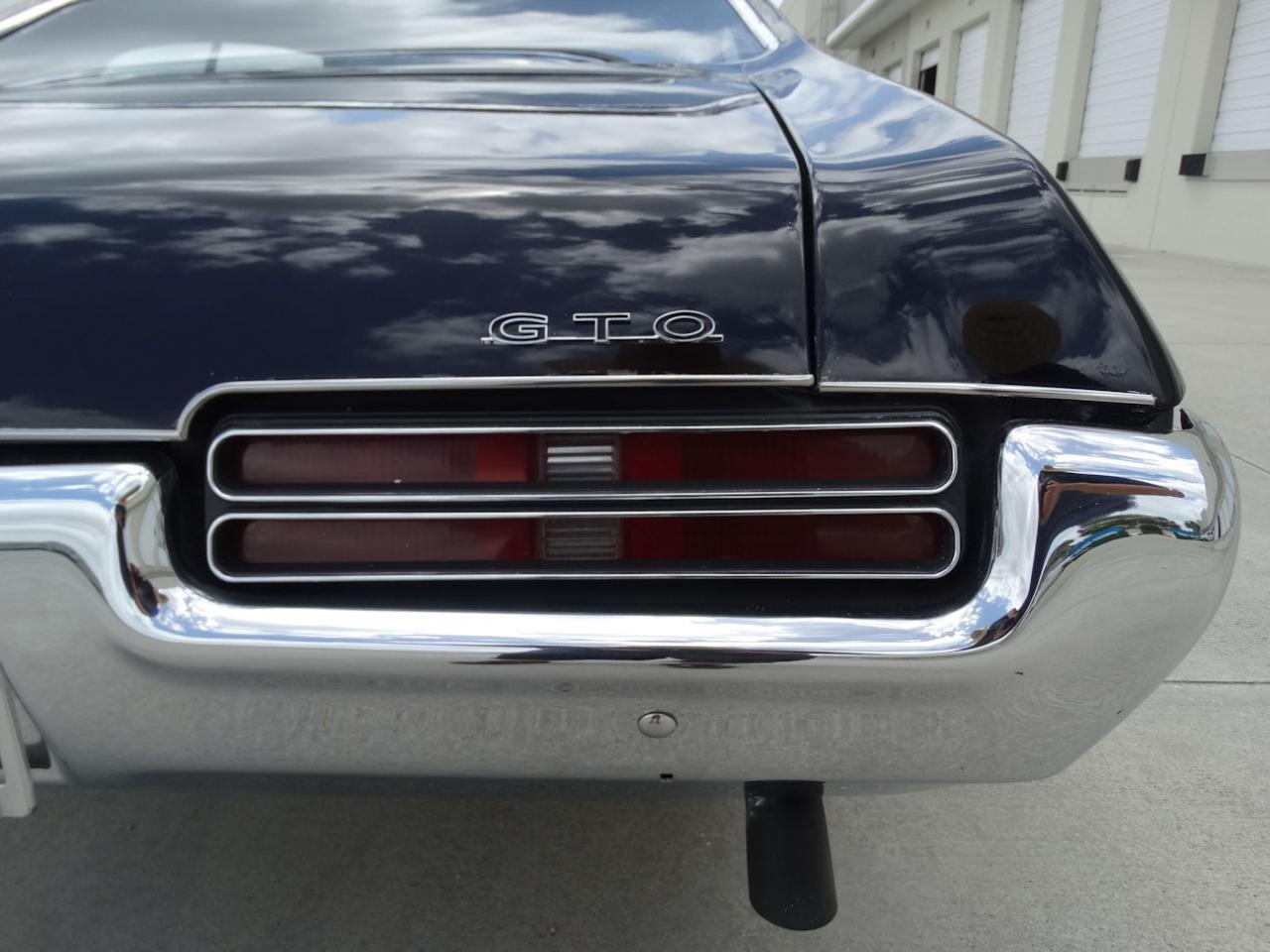 Large Picture of '69 GTO located in Florida - $47,995.00 - L4JS