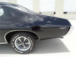Picture of Classic '69 Pontiac GTO - L4JS