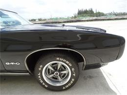 Picture of 1969 GTO Offered by Gateway Classic Cars - Fort Lauderdale - L4JS