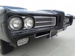 Picture of 1969 Pontiac GTO located in Coral Springs Florida - $47,995.00 - L4JS