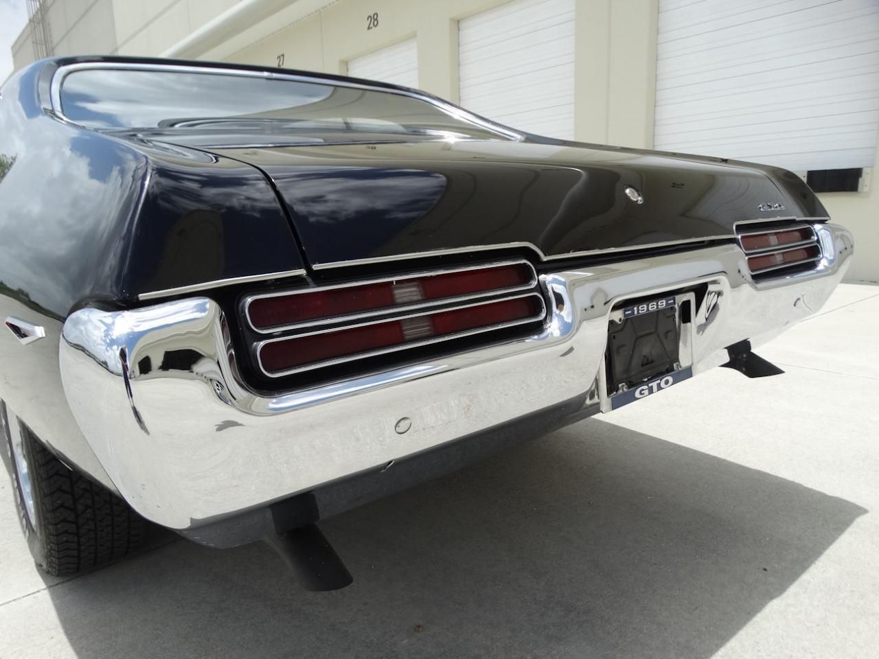 Large Picture of '69 Pontiac GTO - $47,995.00 Offered by Gateway Classic Cars - Fort Lauderdale - L4JS