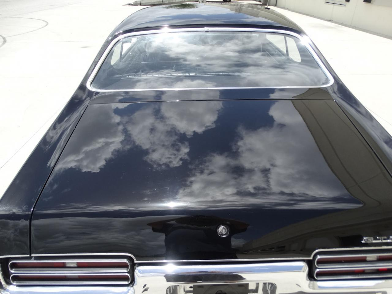 Large Picture of Classic 1969 Pontiac GTO Offered by Gateway Classic Cars - Fort Lauderdale - L4JS