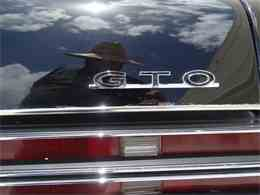 Picture of '69 GTO - L4JS