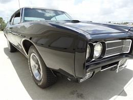 Picture of Classic '69 GTO located in Florida - L4JS