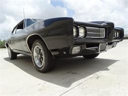 Picture of Classic 1969 Pontiac GTO located in Florida - $47,995.00 - L4JS