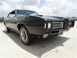 Picture of Classic 1969 Pontiac GTO - L4JS