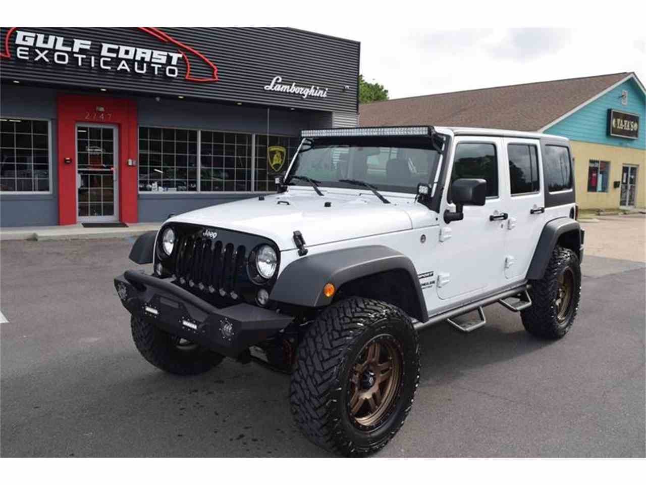 Large Picture of '16 Wrangler - L4KQ