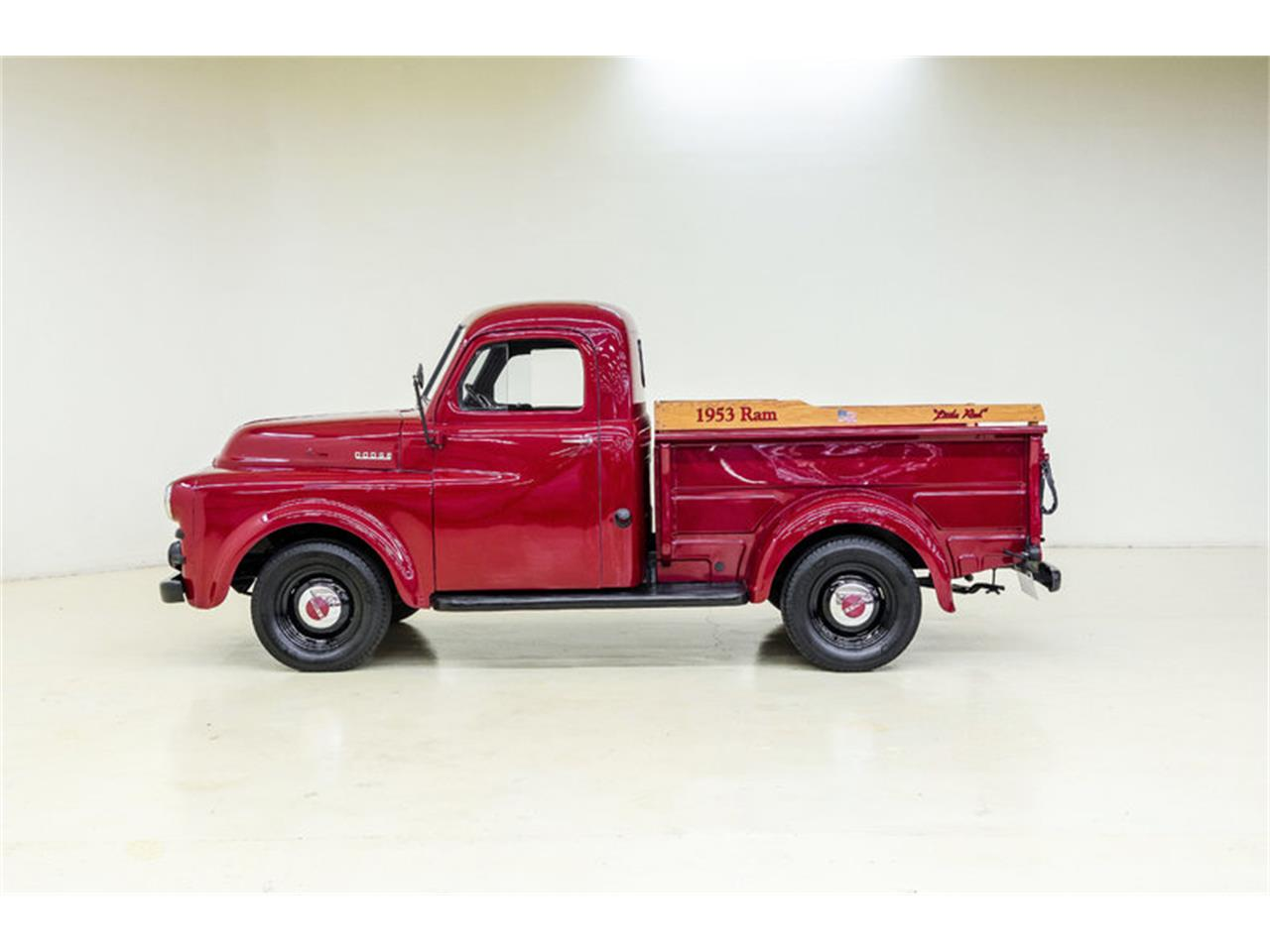 Large Picture of '53 1/2-Ton Pickup located in North Carolina Offered by Autobarn Classic Cars - L4QY