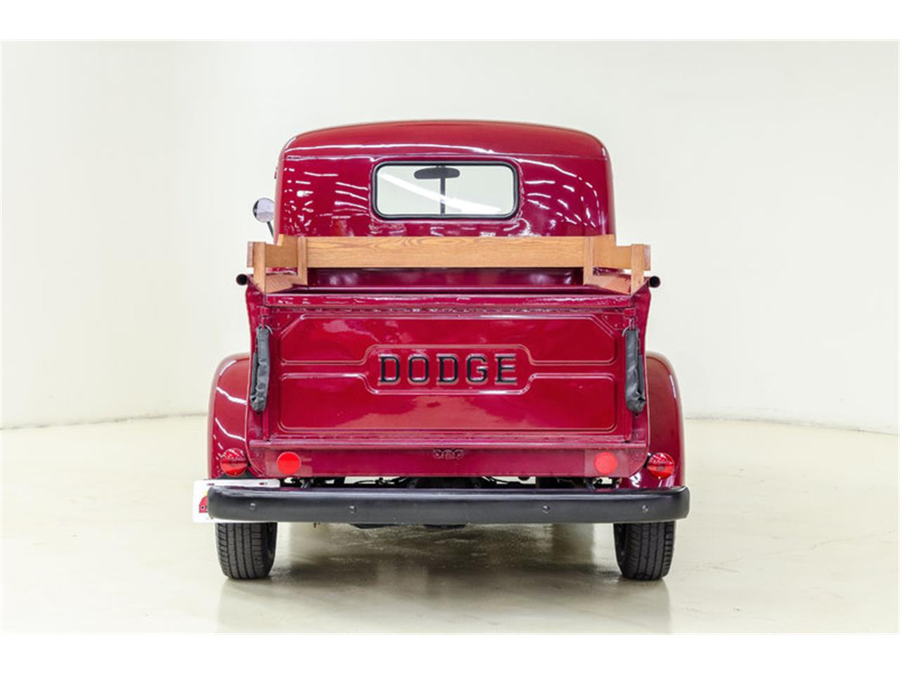 Large Picture of 1953 1/2-Ton Pickup located in Concord North Carolina - $21,995.00 Offered by Autobarn Classic Cars - L4QY