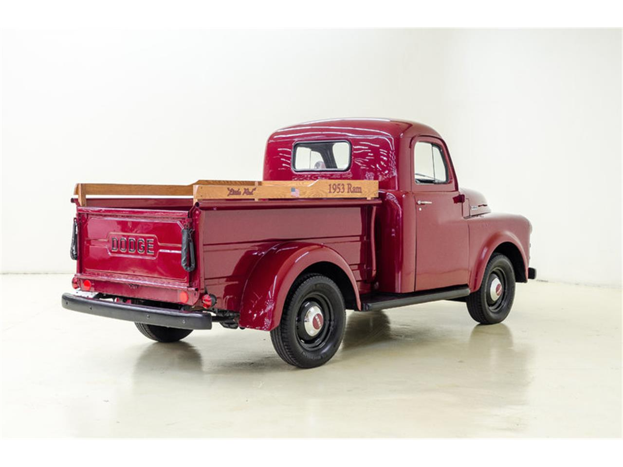Large Picture of '53 1/2-Ton Pickup - $21,995.00 Offered by Autobarn Classic Cars - L4QY
