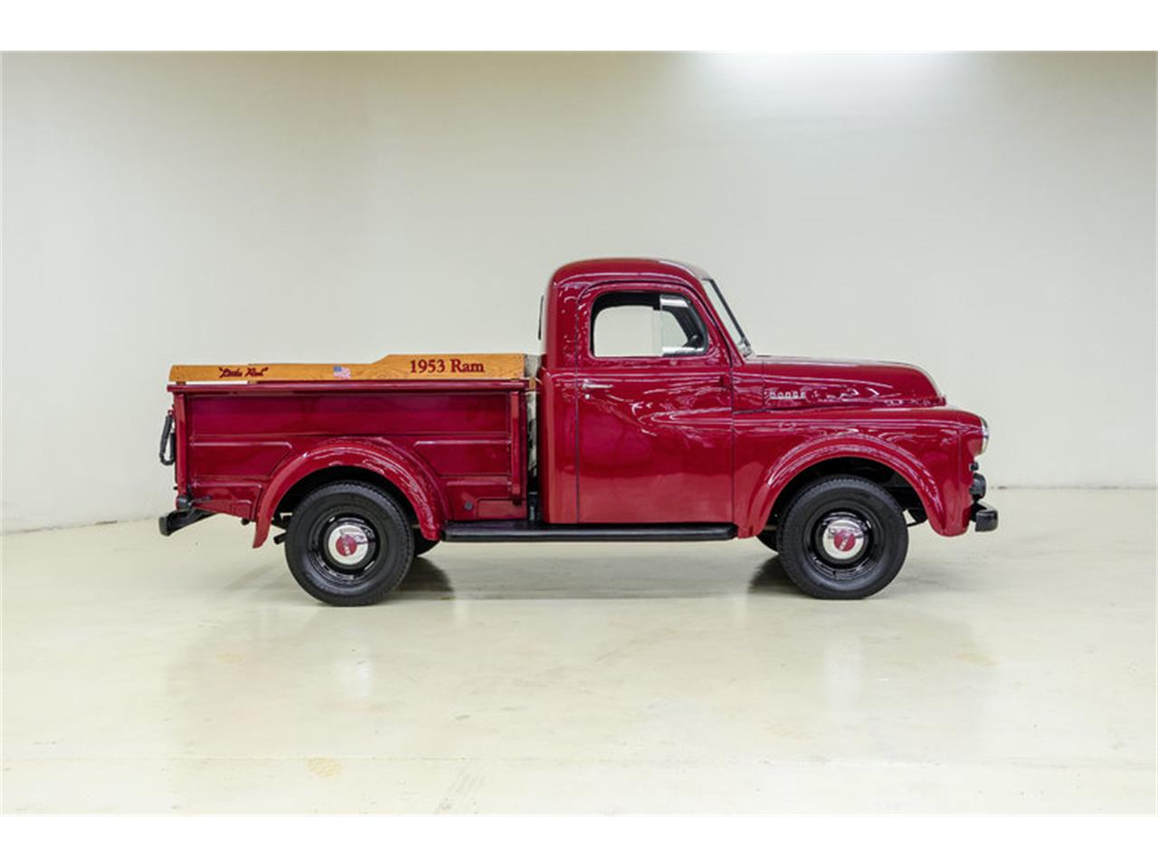 Large Picture of Classic 1953 1/2-Ton Pickup located in North Carolina - L4QY