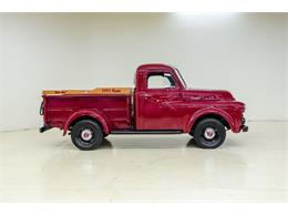 Picture of '53 1/2-Ton Pickup - $21,995.00 Offered by Autobarn Classic Cars - L4QY