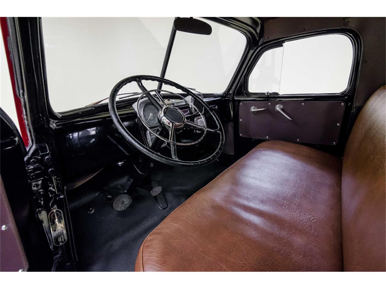 Large Picture of Classic '53 1/2-Ton Pickup located in North Carolina - $21,995.00 - L4QY