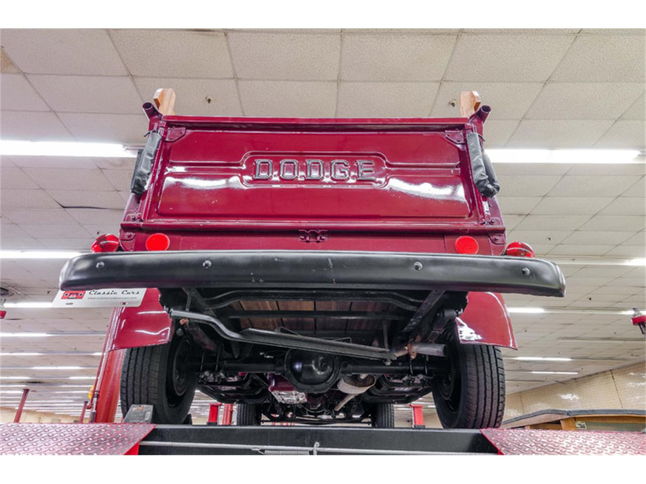 Large Picture of Classic '53 1/2-Ton Pickup - L4QY