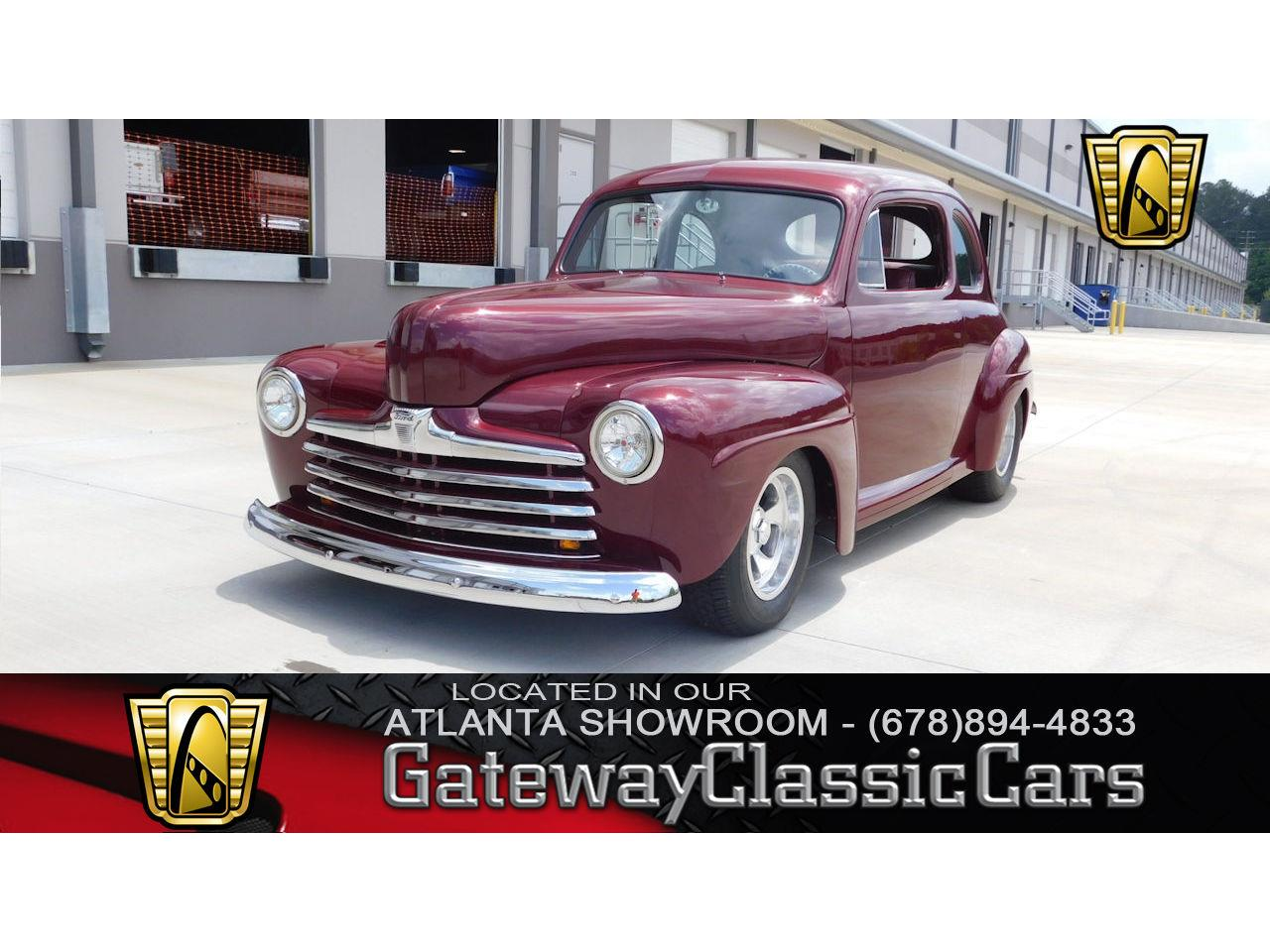 Large Picture of Classic '46 Coupe - $58,000.00 - L4UW