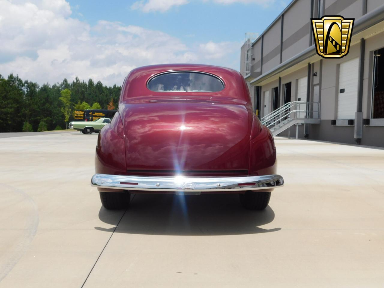 Large Picture of '46 Coupe - L4UW