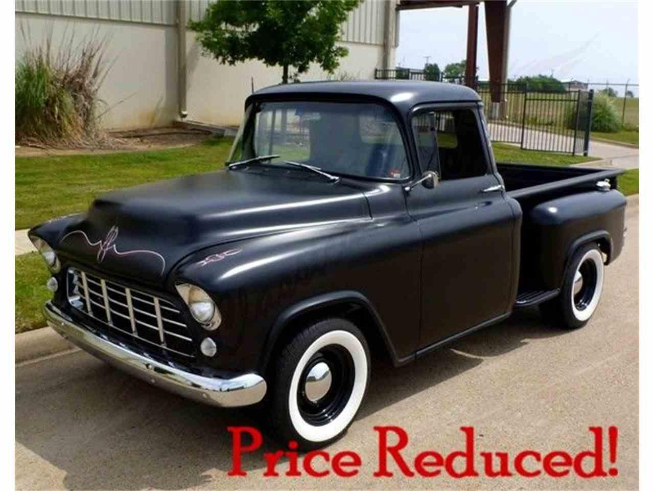 1955 Chevrolet 3100 for Sale   ClassicCars.com   CC-980609
