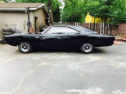 Picture of '68 Charger - L0N6