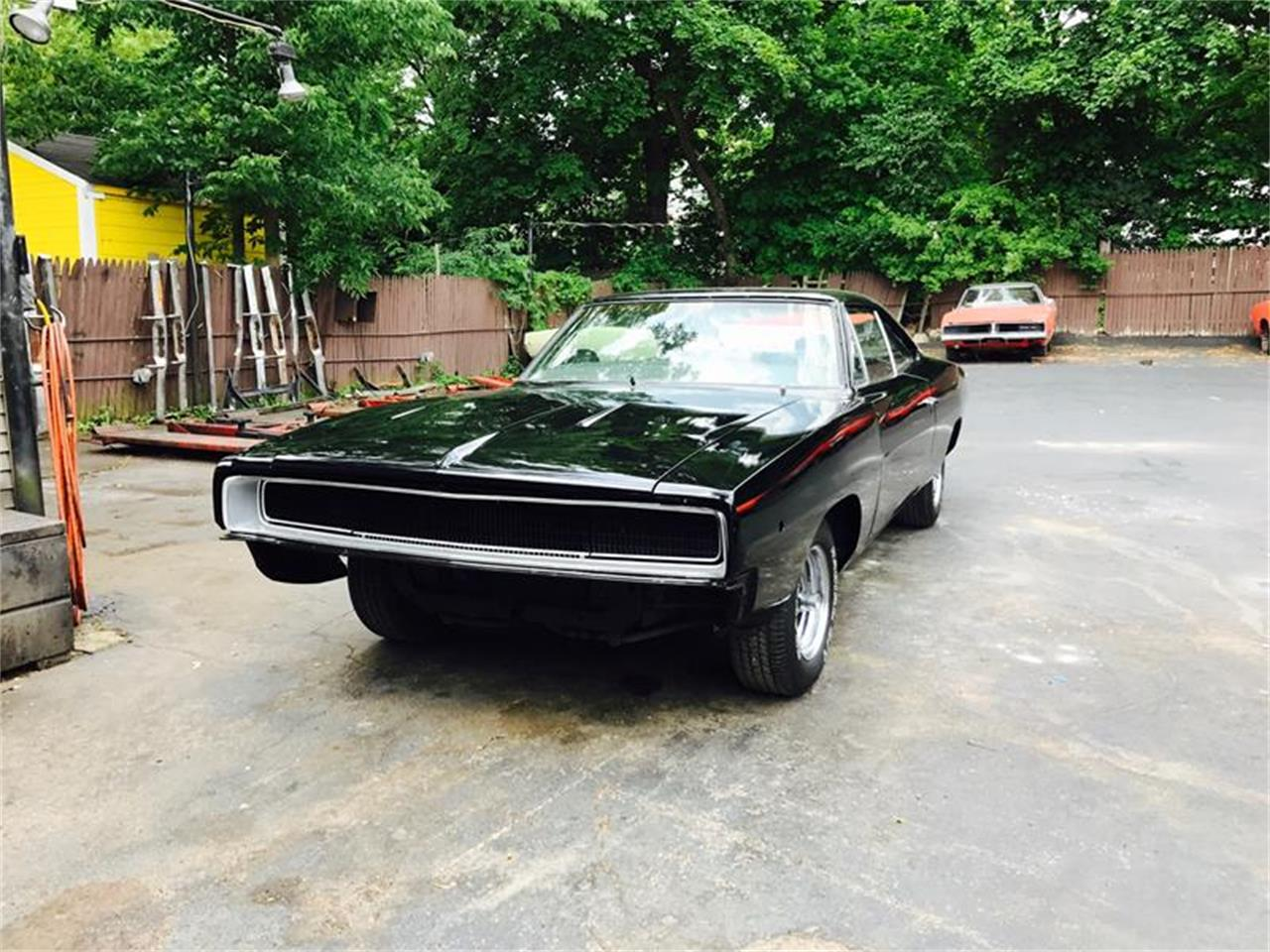 Large Picture of '68 Charger - L0N6