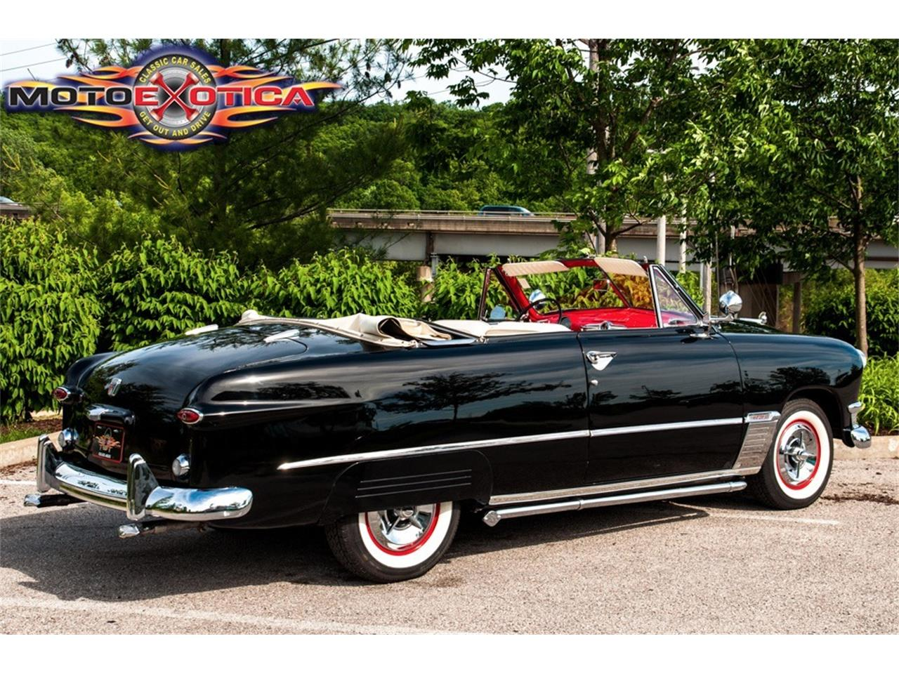 Large Picture of '50 Custom - L4ZS