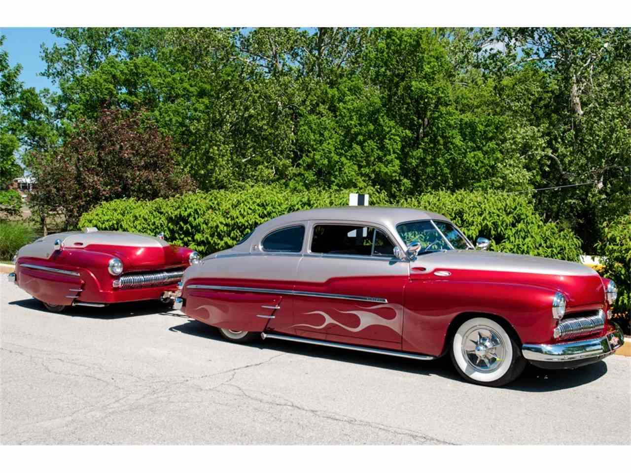 1949 Mercury Custom for Sale | ClassicCars.com | CC-986251