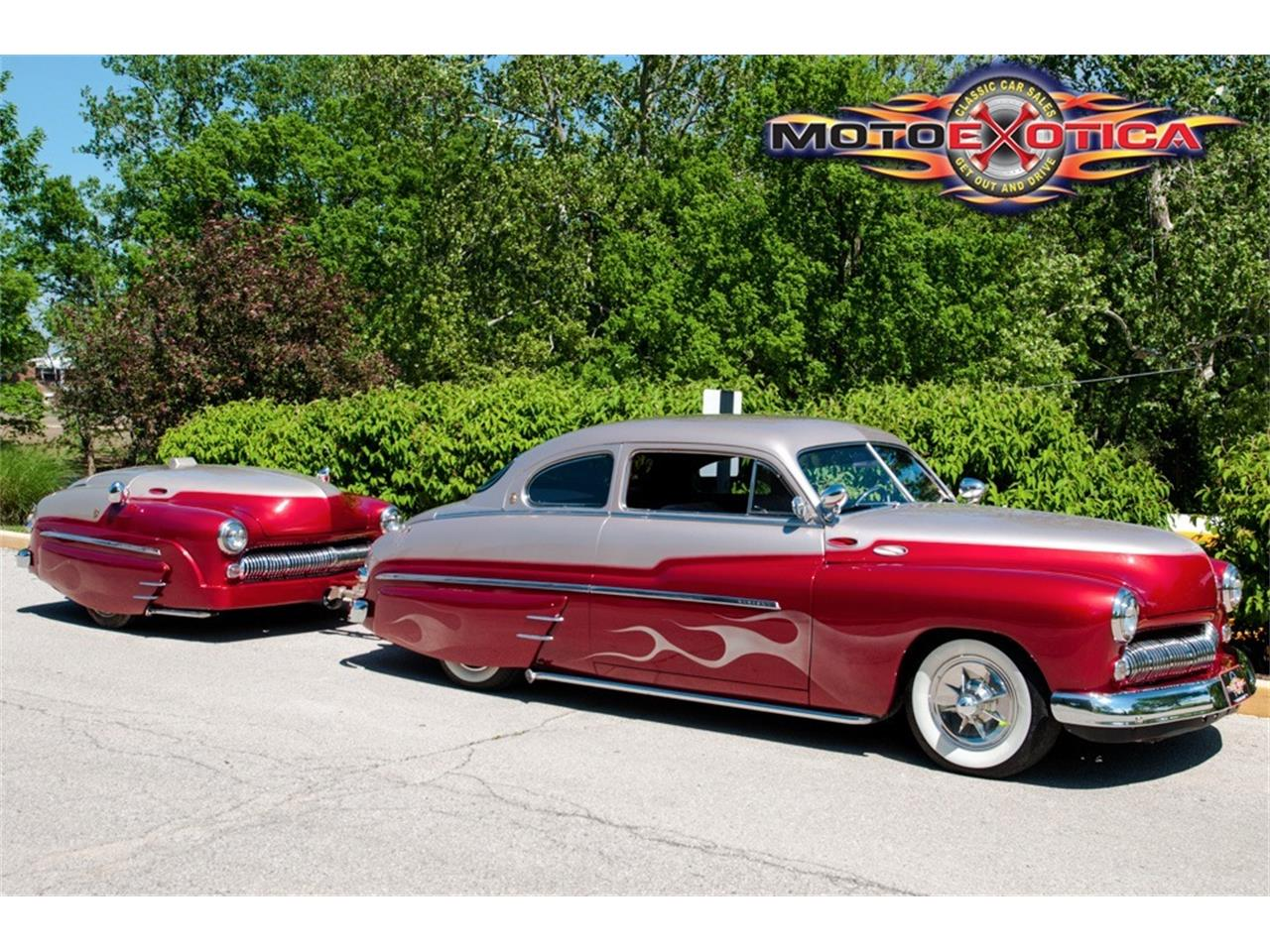 Large Picture of '49 Custom - L4ZV